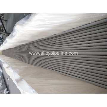 SA789 S32304 Super Duplex Steel Seamless Tube